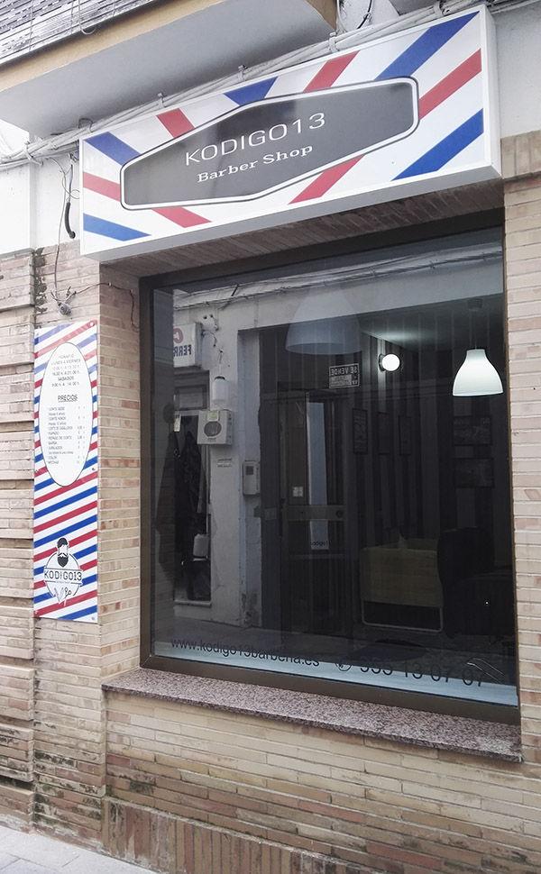 Peluquería y barbería en Sevilla